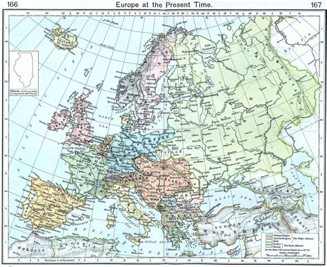 map of europe picture europe map 1911 size
