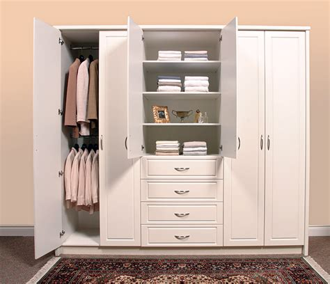 Canada Wardrobe by Custom Wardrobe Closet Bedroom Storage