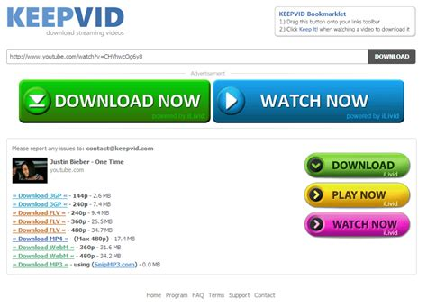 download mp3 from youtube keepvid keepvid keepvid com easy download online videos