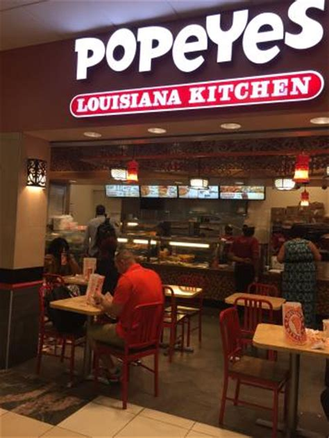 Popeyes Louisiana Kitchen Near Me by The 10 Best Restaurants Near Fil A Backstage Home