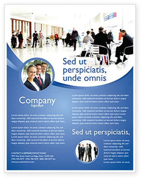 free business flyer templates for microsoft word free flyer templates for word clipart best