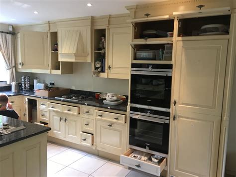 smallbone kitchen cabinets smallbone kitchen cabinet painters london highgate kevin