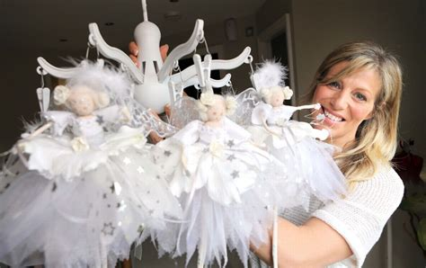 Handmade Fairies - julie haigh s handmade fairies huddersfield examiner