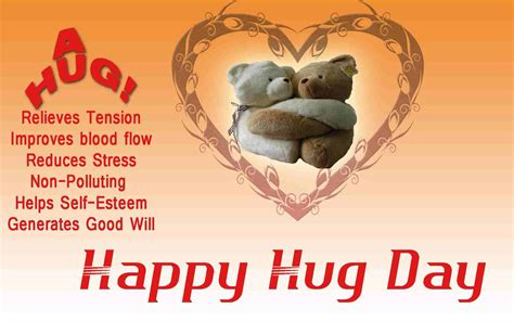 hug day 2017 sms top 20 messages wishes in and