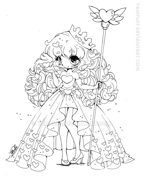 deviantart coloring pages queen of hearts lineart by yampuff on deviantart