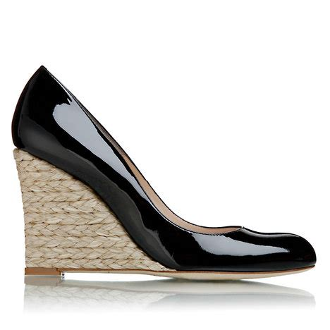 all about kate kate s l k sledge court shoe and