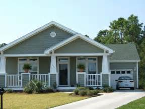 Palm Harbor Homes Bungalow With Porch From Palm Harbor Homes In Brooksville