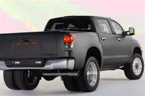 2019 Toyota Diesel Truck by 2019 Toyota Tundra Diesel Release Date And Price 2019