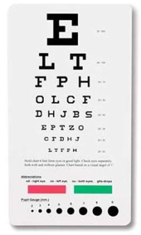 printable eye test chart australia eye charts medscope