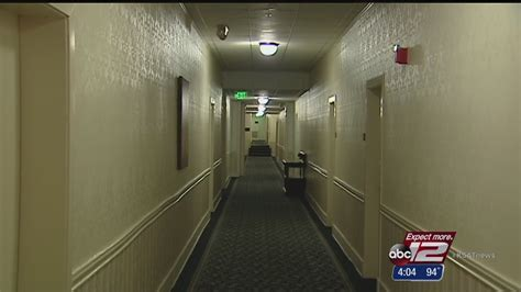 Mba Player Sues Hotel Ghost by Ghost Tours Around San Antonio