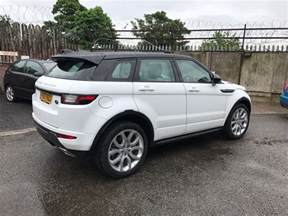 in review range rover evoque td4 hse dynamic
