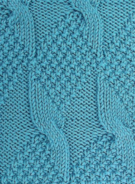 the pattern library knitting 17 best images about august 2013 knitting stitch patterns