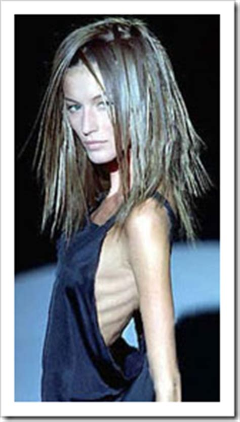 Carolina Reston Second Supermodel Dies Of Anorexia by Anorexia Model Parenting Family Matters