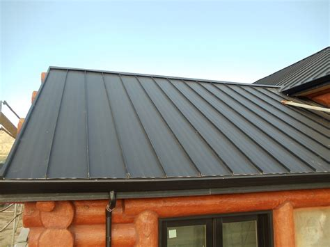 standing seam metal roofing costs   metal roofing