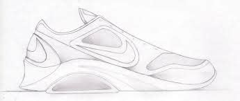 drawings of basketball shoes the world s catalog of ideas