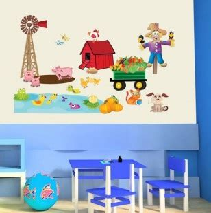 how to stick decorations without damaging walls 17 best images about vbs farm on mylar