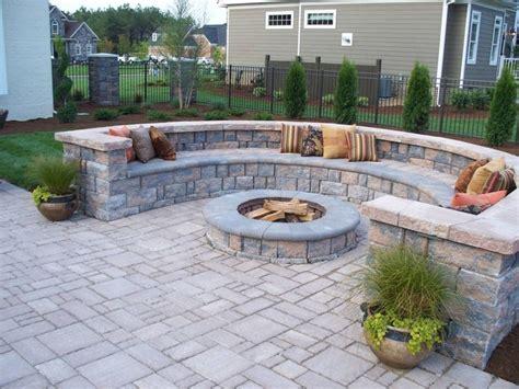 best 25 paver patio designs ideas on backyard