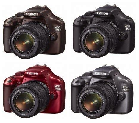daftar harga kamera canon dslr terbaru 2016