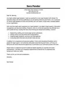 Legal Assistant Resume Cover Letter Cover Letter Law Student Sample Sample Cover Letter For
