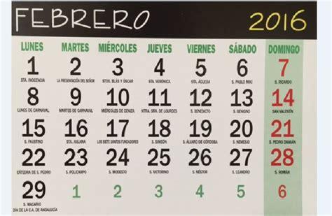 Calendario Bisiesto Bisiestos Cuenca Cuenca Se Convierte En Capital De Los