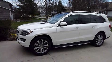 Mercedes Gl450 Review by Review 2015 Gl450 Autos Post
