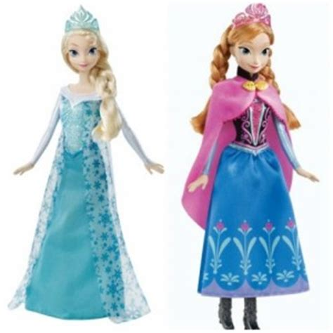 what is a frozen doll frozen doll deal on coupons and freebies
