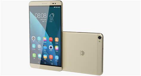 Huawei Mediapad X2 Adalah realistic huawei mediapad x2 3d 3ds