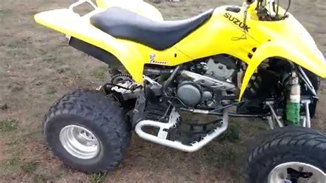 Suzuki Ltz 400 2005 Image Gallery 2005 Suzuki Ltz 400