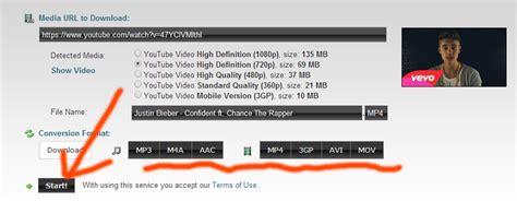 justin bieber confident vimeo clipconverter review easy download save youtube vimeo