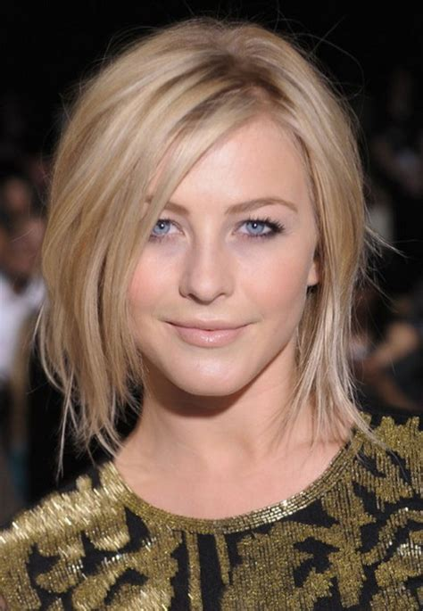 hairstyles for fine hair hairstyles short haircuts for