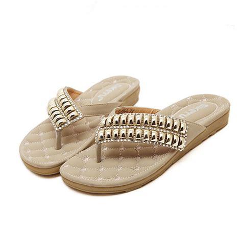 womens sandals 2015 brand flip flops summer flip flops flat