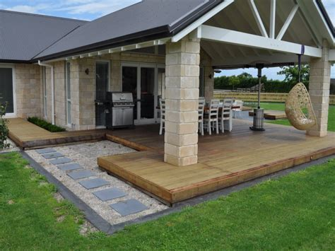 Line and design landscaping ltd outdoor entertaining
