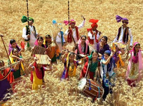 baisakhi festival its history celebration in india and