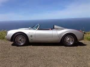 1955 Porsche 550 Spyder For Sale For Sale 1955 Porsche 550 Spyder Buy Classic Volks