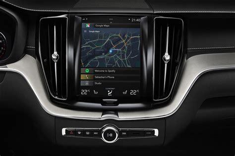 Volvo 2020 Android by 联手沃尔沃 奥迪计划于 2020 年推出新的 Android 车载系统 动点科技