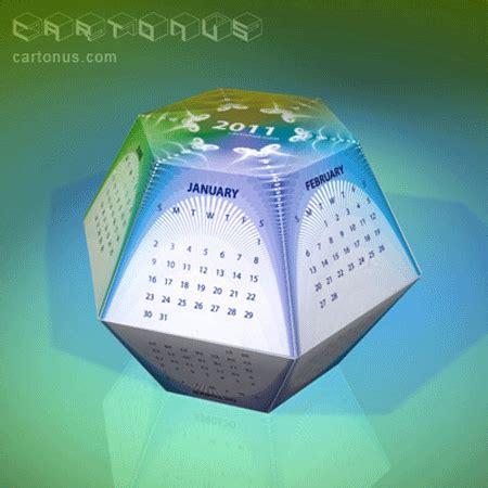 unusual and creative designs of 2011 calendar blueblots com