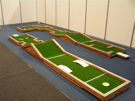 Office Mini Golf by Minigolfas