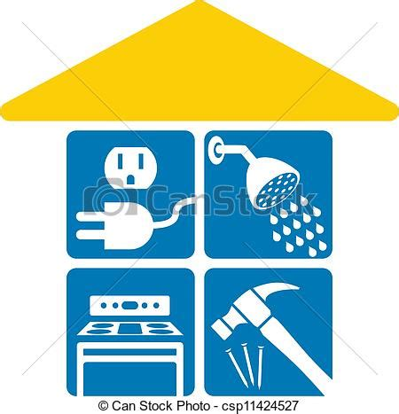 home services royalty free eps vector csp11424527