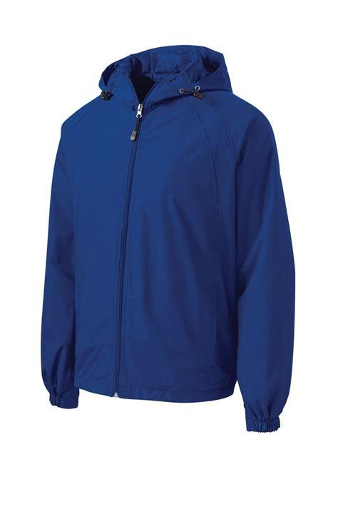 Jaket Reglan hooded raglan jacket