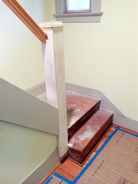 Bungalow Stairs Design Bungalow Stairs Design Arts Crafts Bungalow Craftsman Staircase Boston By Jan Gleysteen