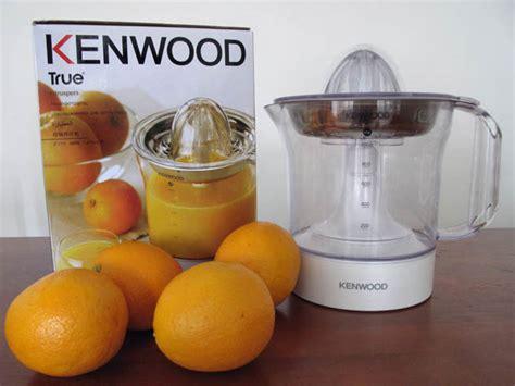 Juicer Kenwood Je290 Citrus product review kenwood citrus press je290 jewelpie