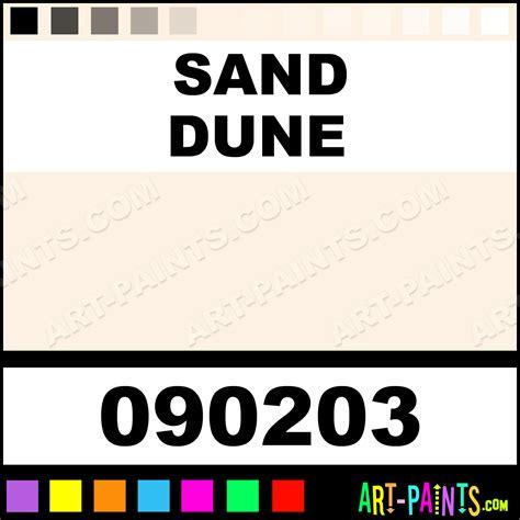 sand dune natures hue acrylic paints 090203 sand dune paint sand dune color palmer natures