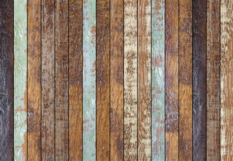worn plank wood floor photography background backdrop