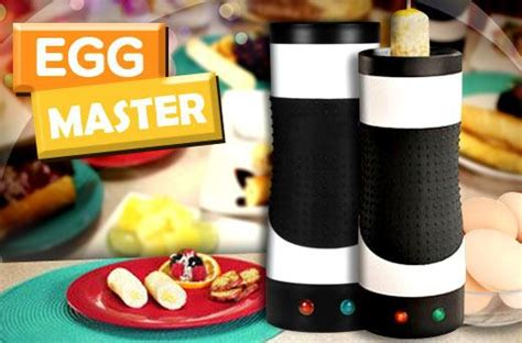 50% off Egg Master's Easy Breezy Cooking Promo
