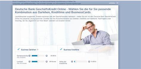 kredit bei welcher bank deutsche bank kredit erfahrungen test 187 bericht 03 2018