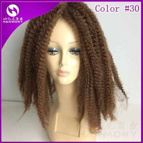 afro braiding hair color 30 buy 1 marley braid synthetic braiding hair extension afro