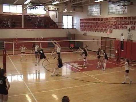 volleyball swing offense how to develop consistency in your setter doovi