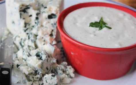blue cheese dressing recipe dishmaps