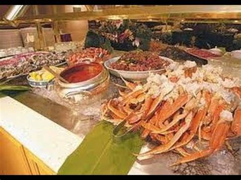 seafood buffet casino the seafood buffet carnival buffet all suit hotel casino las vegas