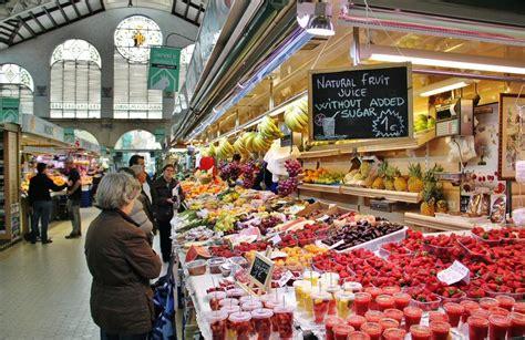 imagenes de mercado mercado central valencia gu 237 as viajar